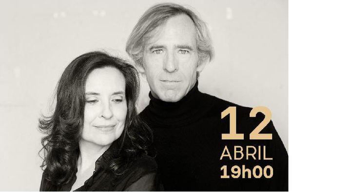 Festival Música na Primavera | Transmissão de Concerto 19h