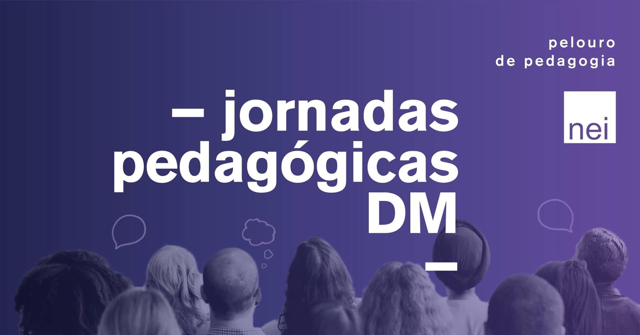Jornadas Pedagógicas DM