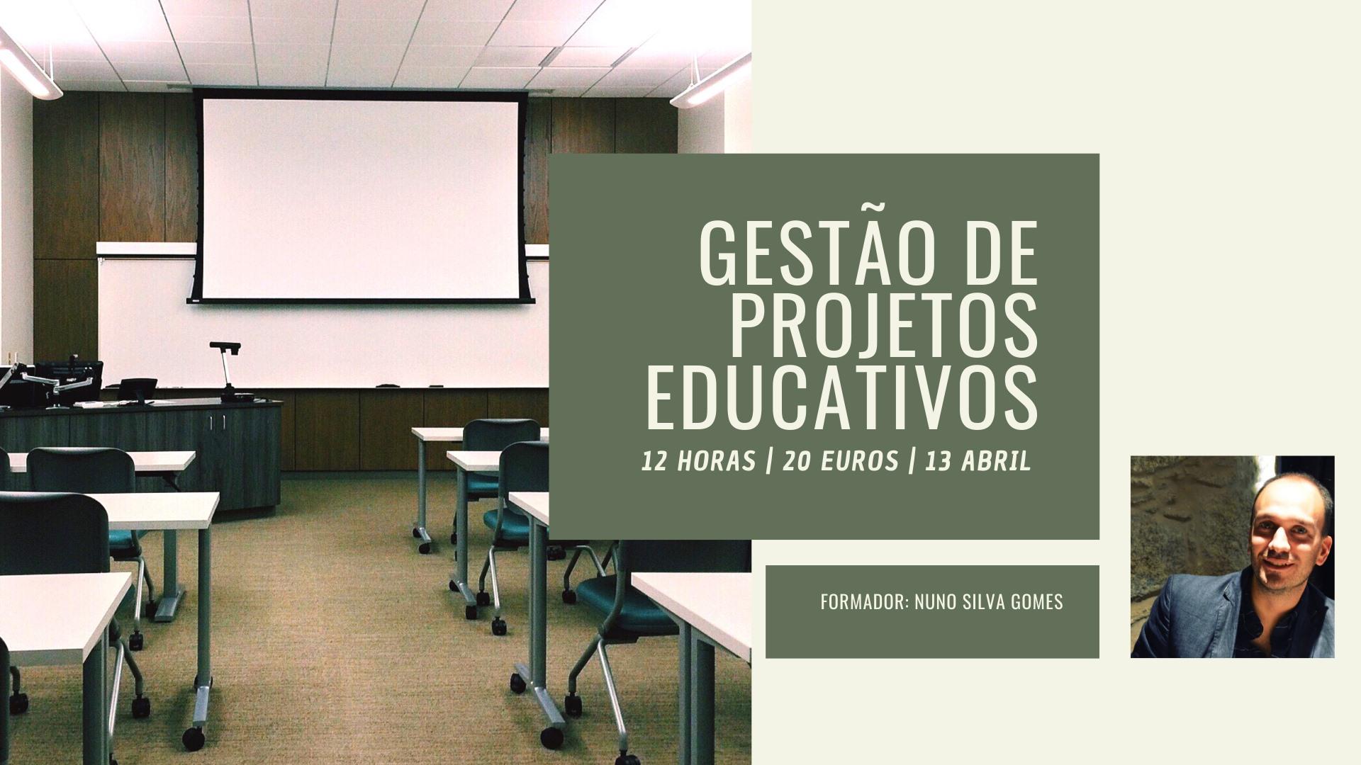 GESTÃO DE PROJETOS EDUCATIVOS_4ª EDIÇÃO