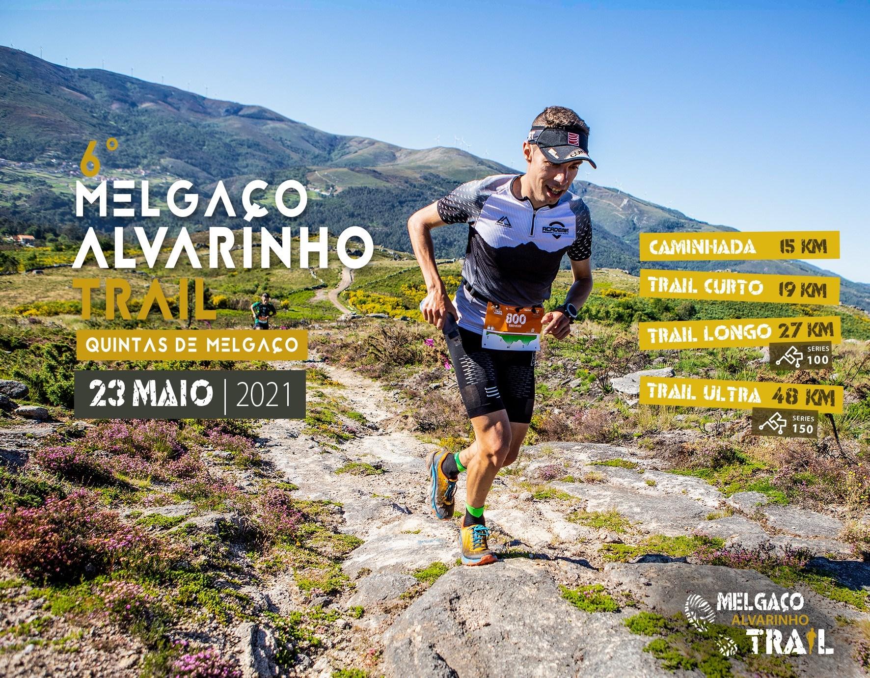 VI Melgaço Alvarinho Trail – Quintas de Melgaço_2021