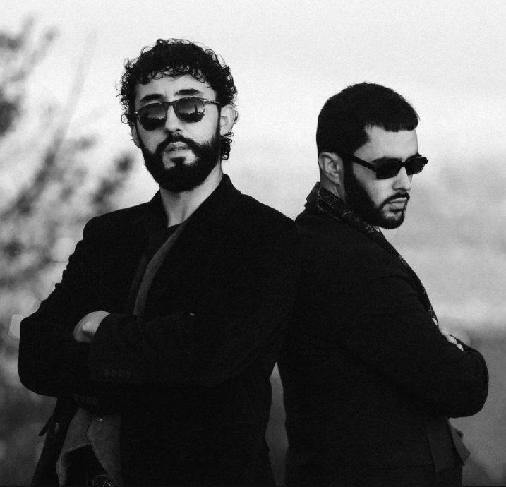 David & Miguel