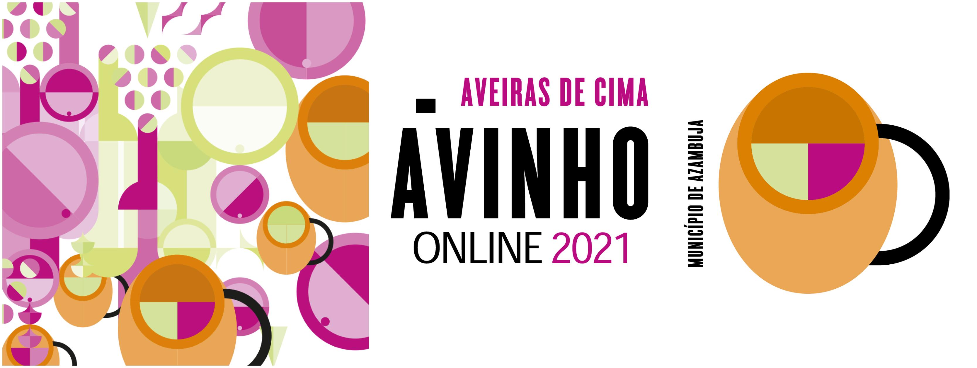 Ávinho 2021 - ONLINE