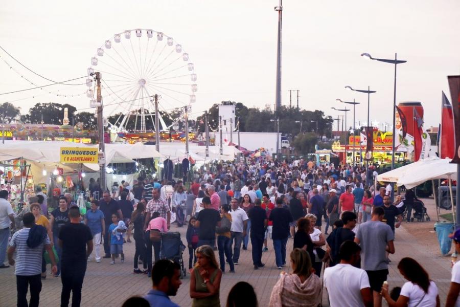 COMUNICADO | Feira de Agosto 2021