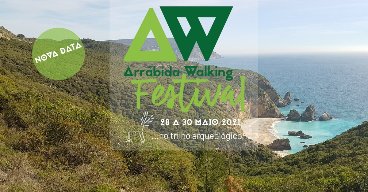 Arrábida Walking Festival 2021