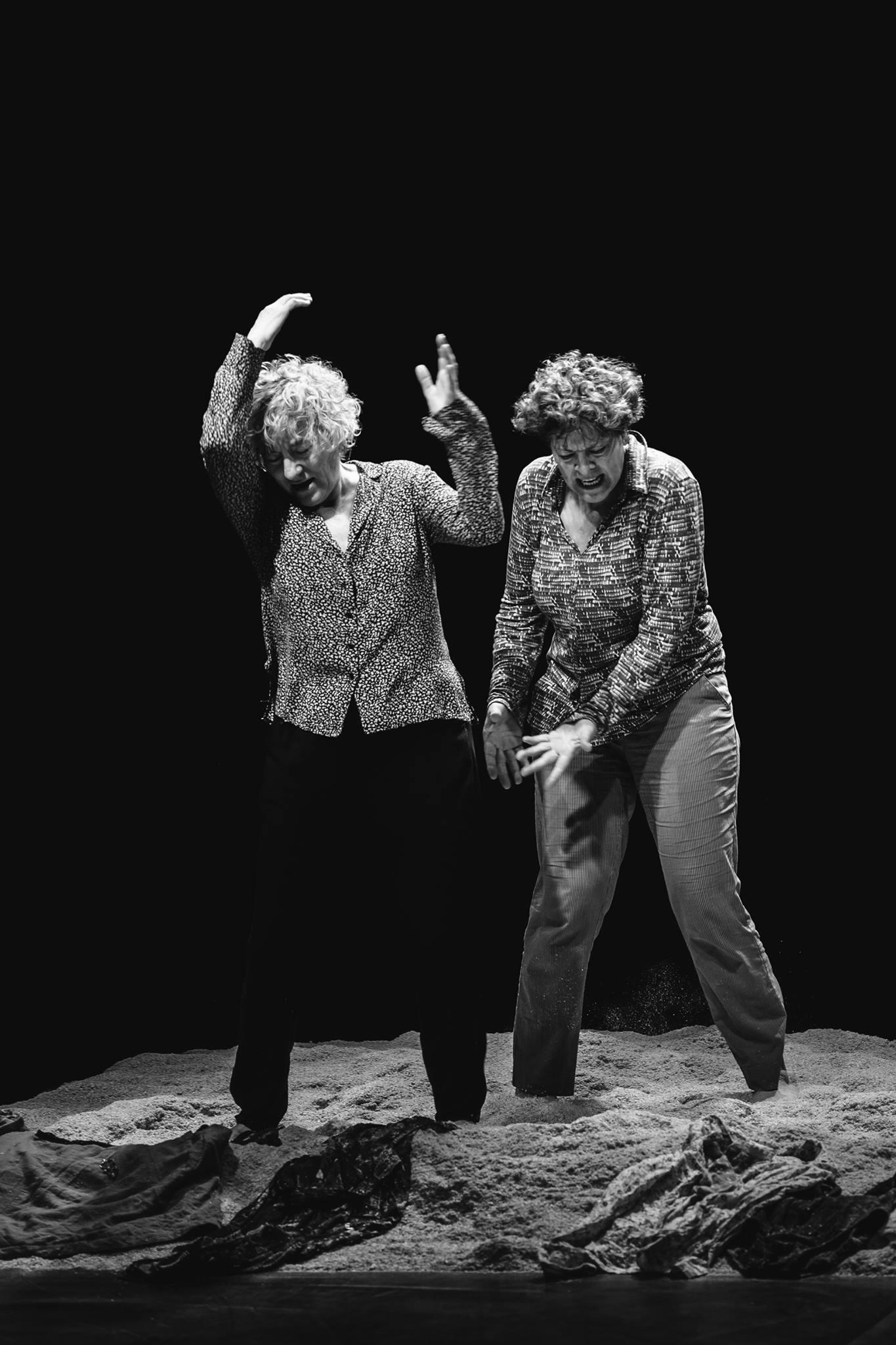 CADENA DE MONTAJE | Teatro