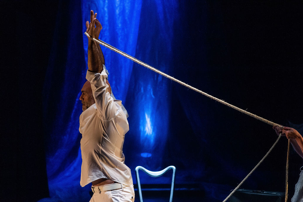 ¡EA! de Flamenco para recordar | Danza-Teatro