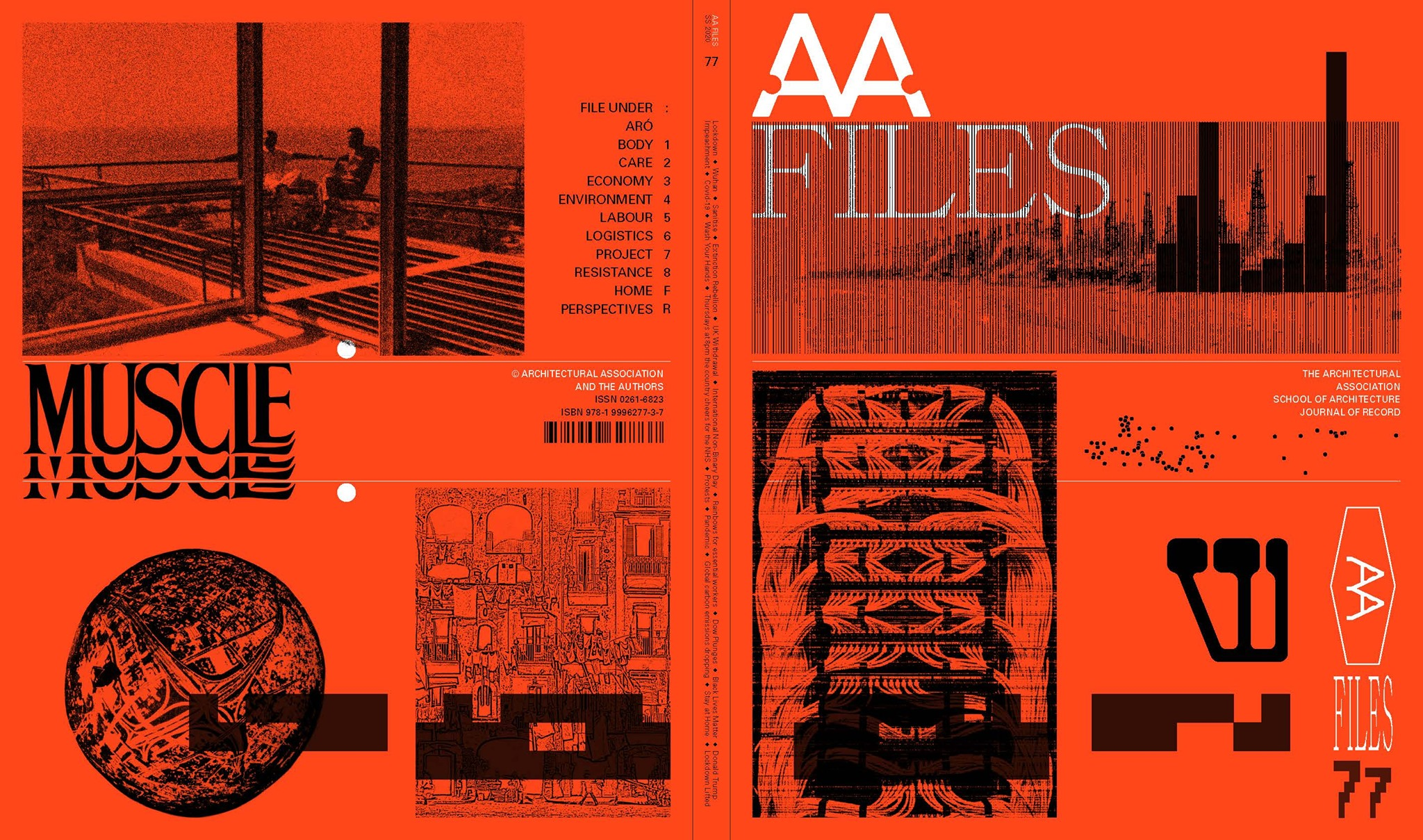 Conference: On Publishing Architecture