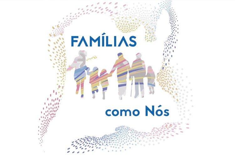Famílias Como Nós