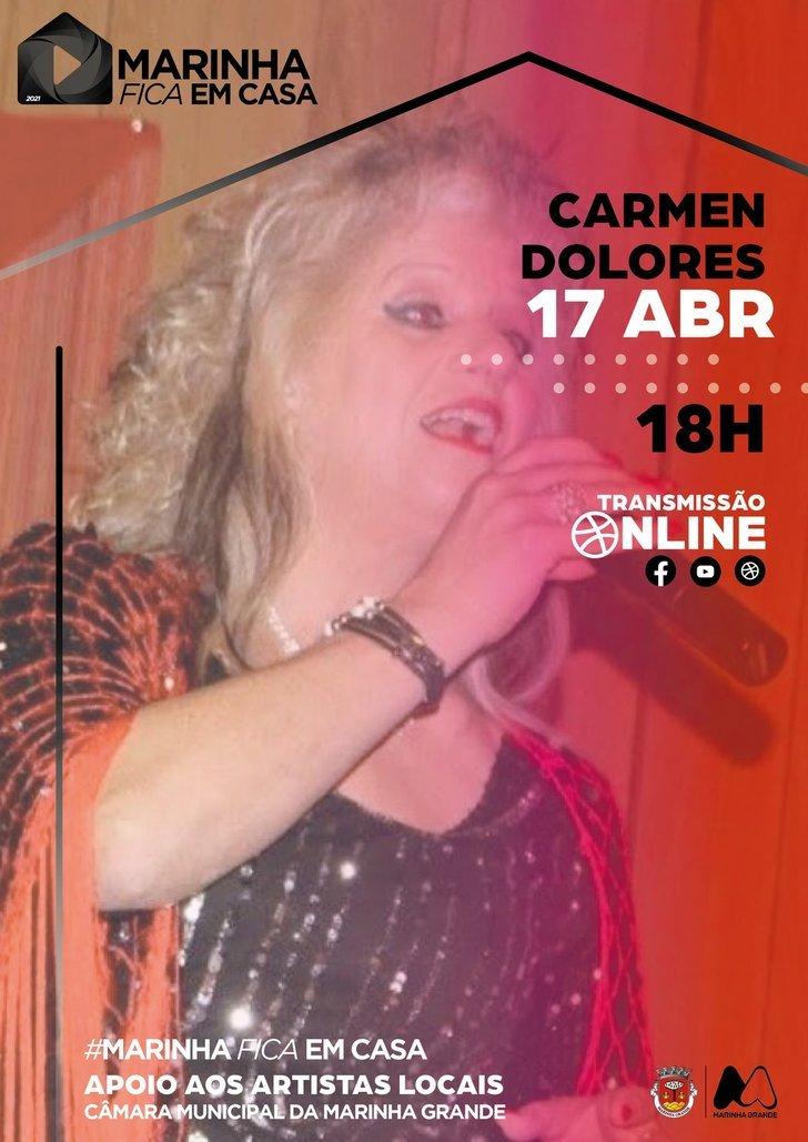 Concerto de Carmen Dolores . ...