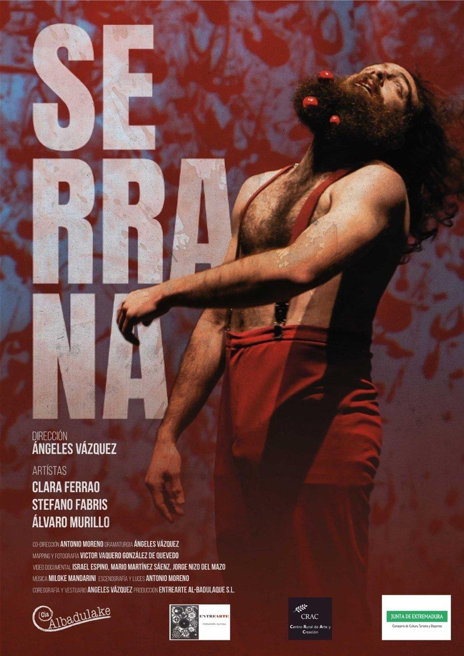 Teatro: «Serrana»