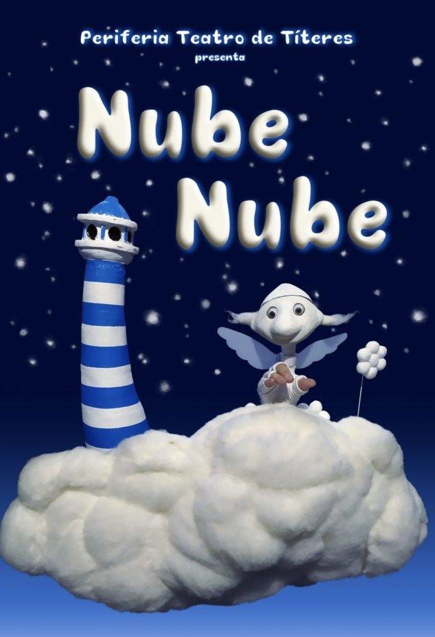 Teatro familiar: «Nube nube»