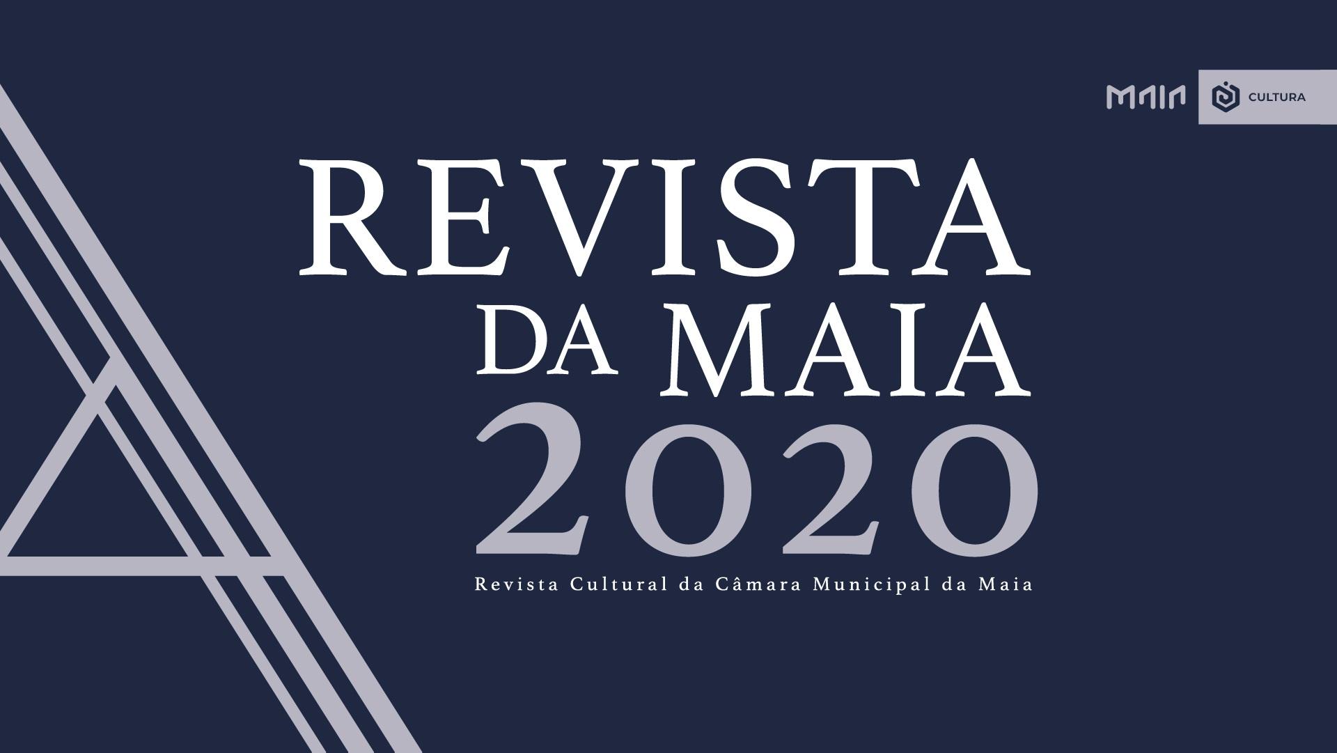 Lançamento da 'Revista da Maia – Número especial do Foral'