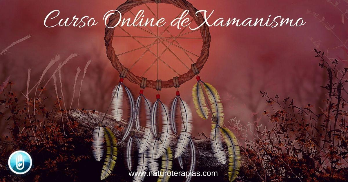 Curso Online de Xamanismo