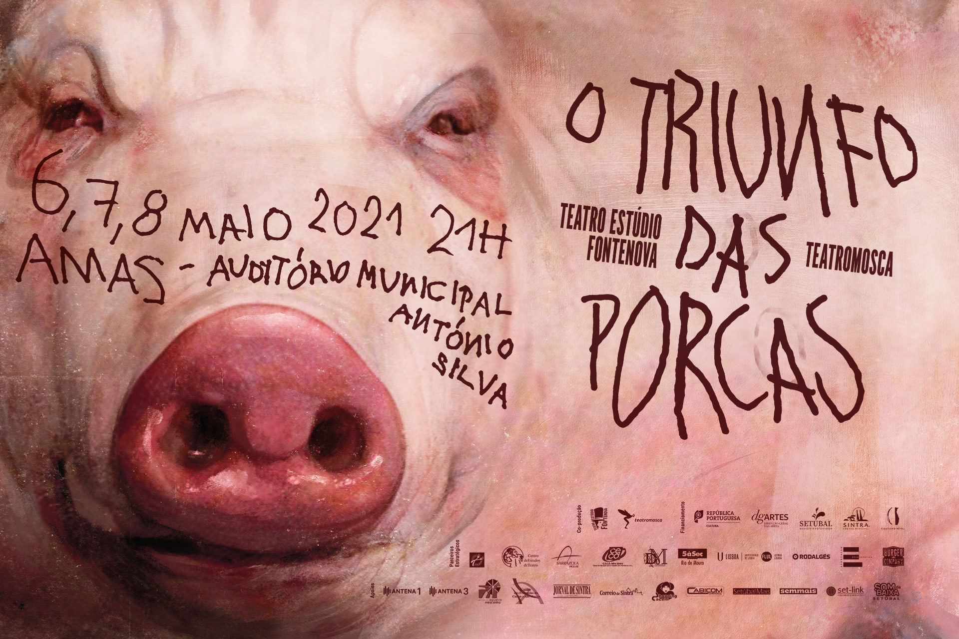 O Triunfo das Porcas
