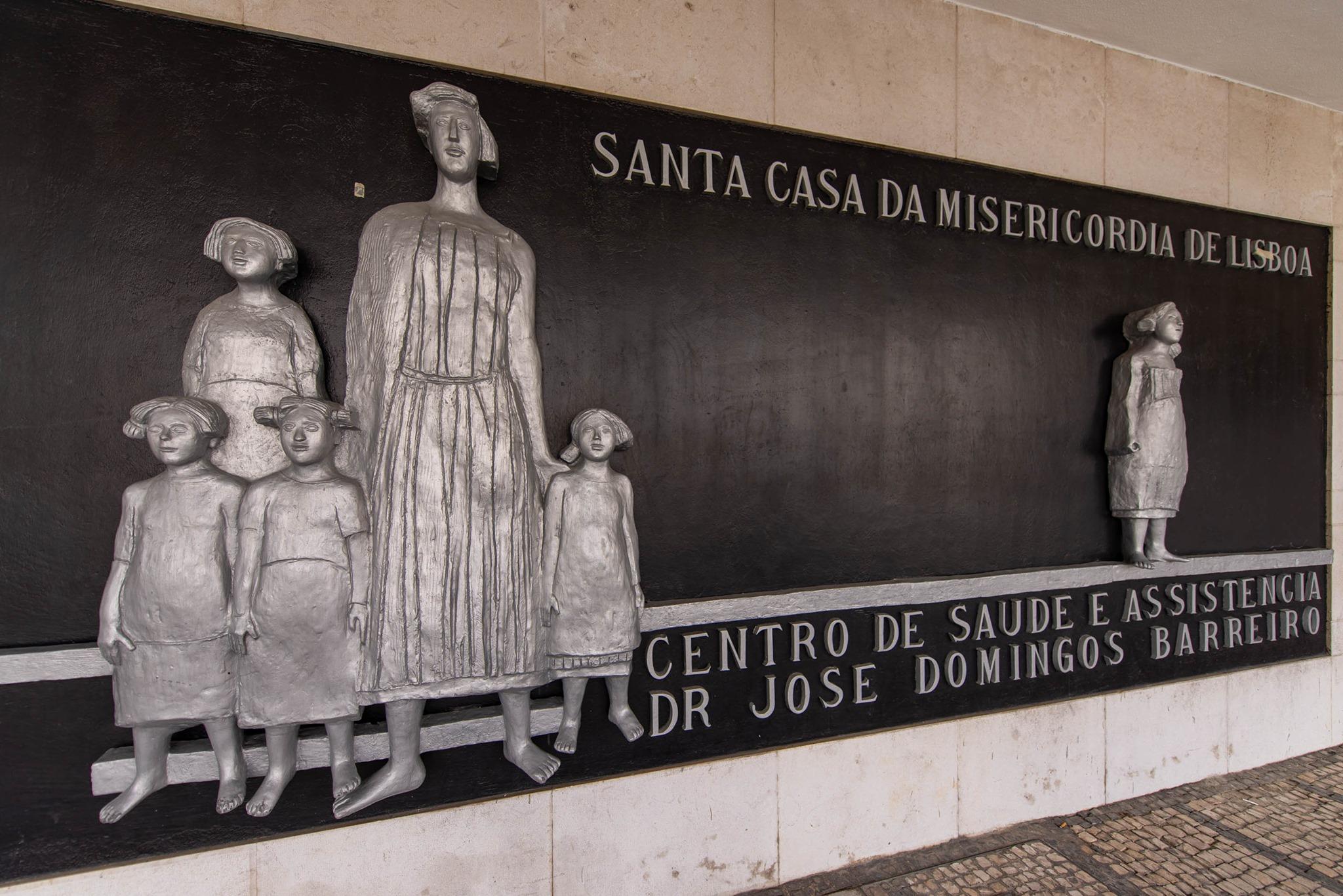 Itinerários em Lisboa - Marvila   Percurso pedestre