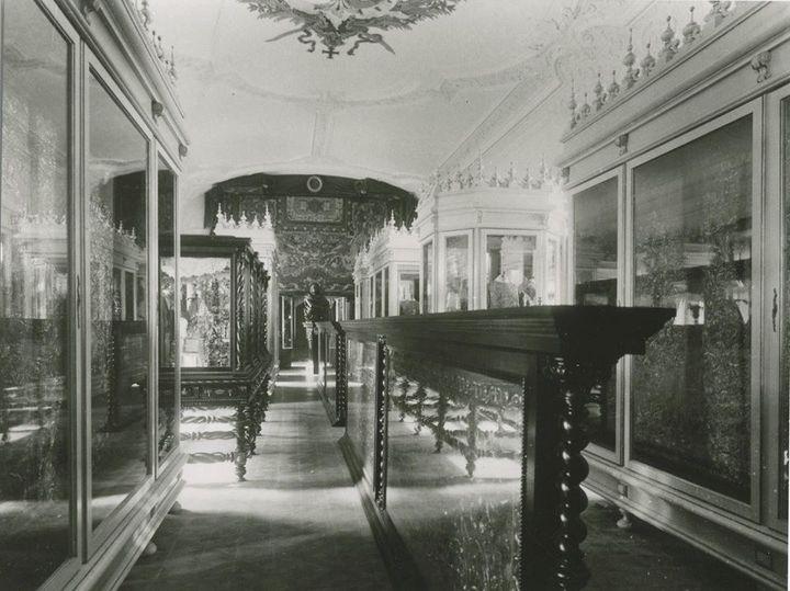 O Museu de São Roque – A sua História, o projeto museológico   Visita guiada temática