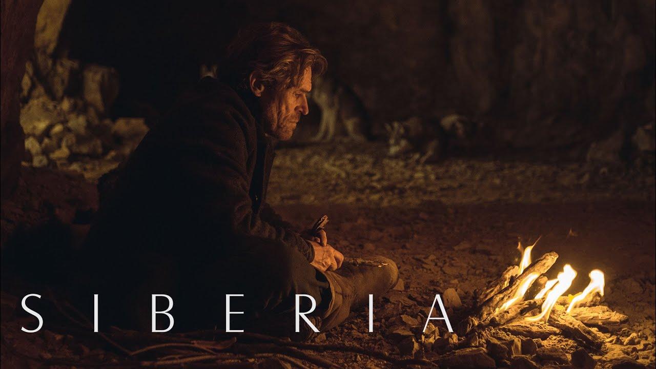 Cinema | SIBERIA, um filme de Abel Ferrara