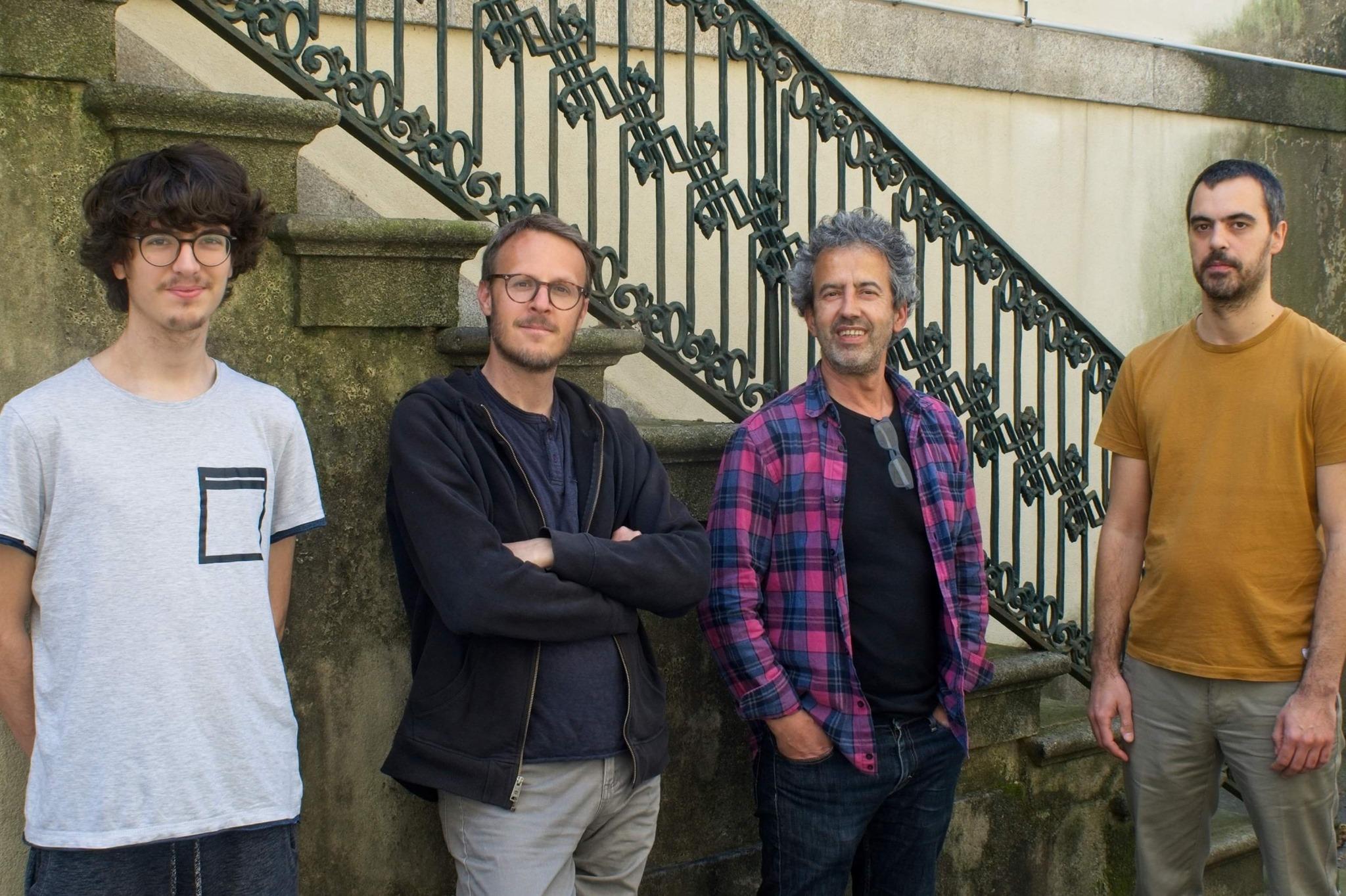 Quarteto Mário Barreiros