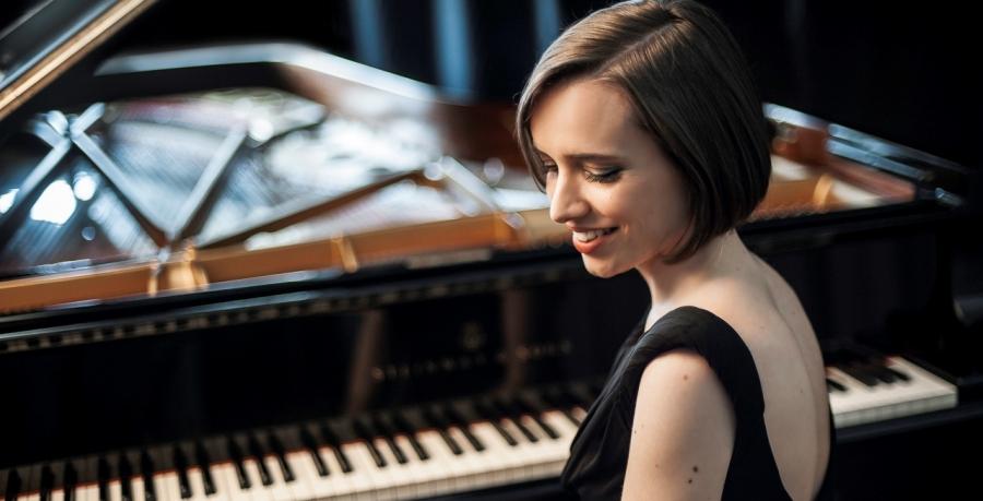 Marta Menezes- Recital de Piano