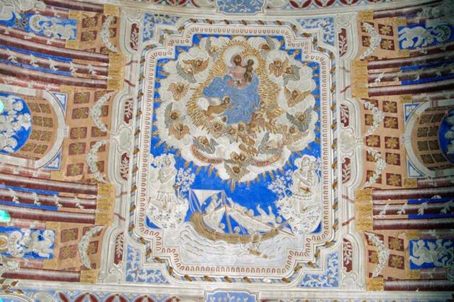 Conhecer Melhor... Espaço, Simbolismo e Arte na Igreja Paroquial de Arrentela