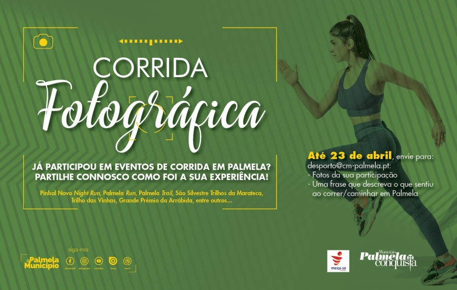 CORRIDA FOTOGRÁFICA
