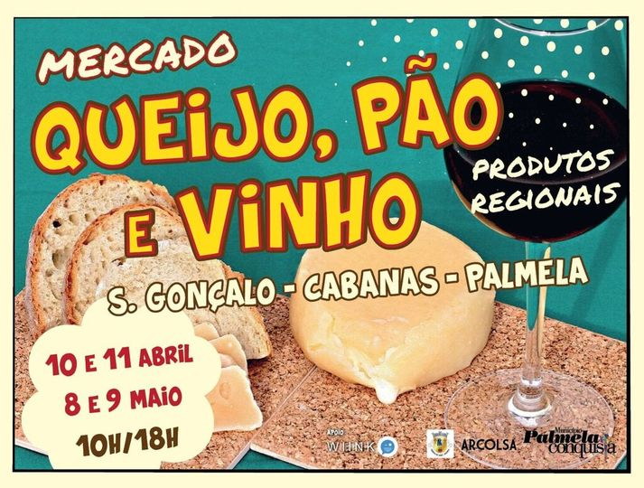 Festival Queijo, Pão e Vinho 2021