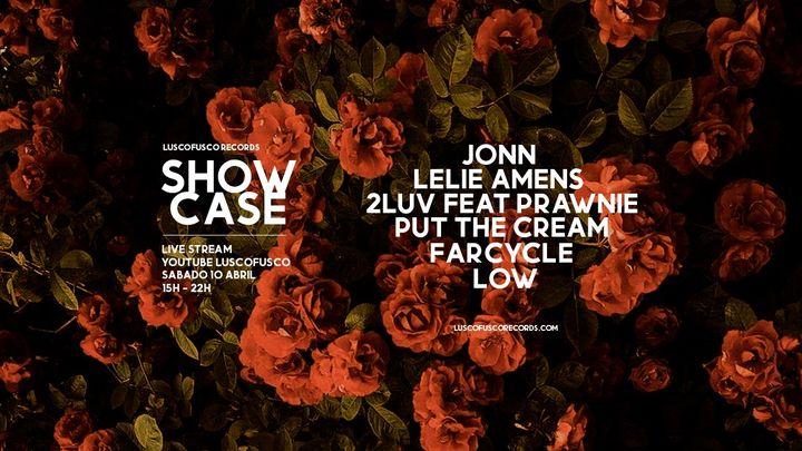 Showcase LUSCOFUSCO