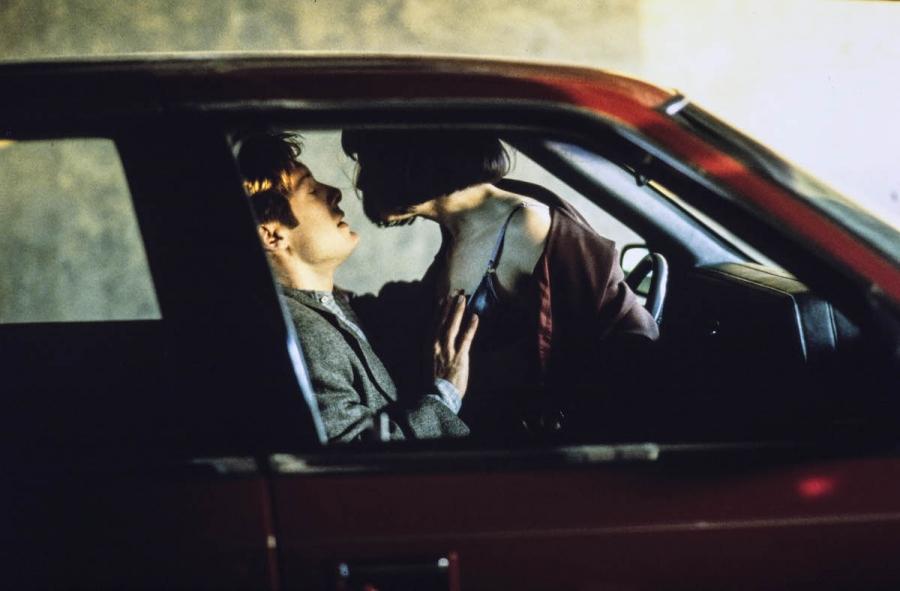 'Crash' de David Cronenberg