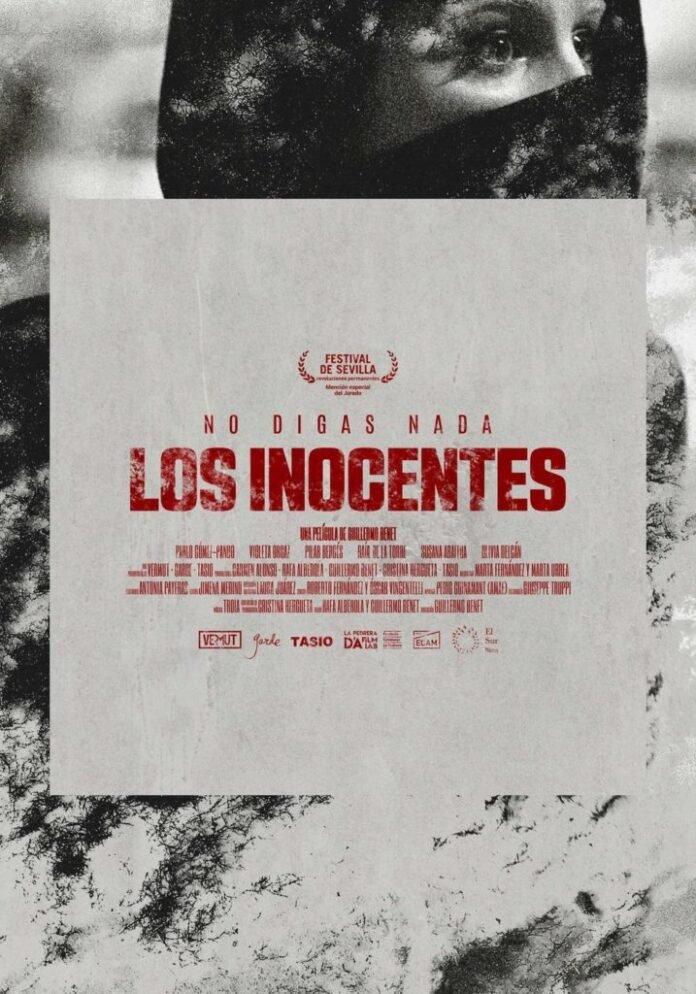 Filmoteca de Extremadura | 'Los inocentes'