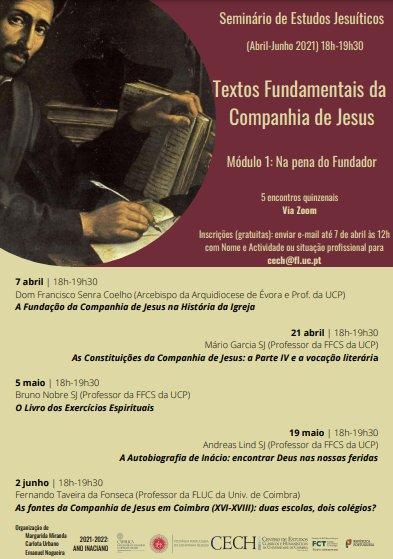 Seminário de Estudos Jesuíticos