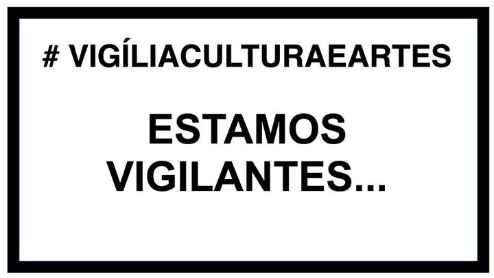 Vigília pela Cultura e Artes da Região Autónoma da Madeira