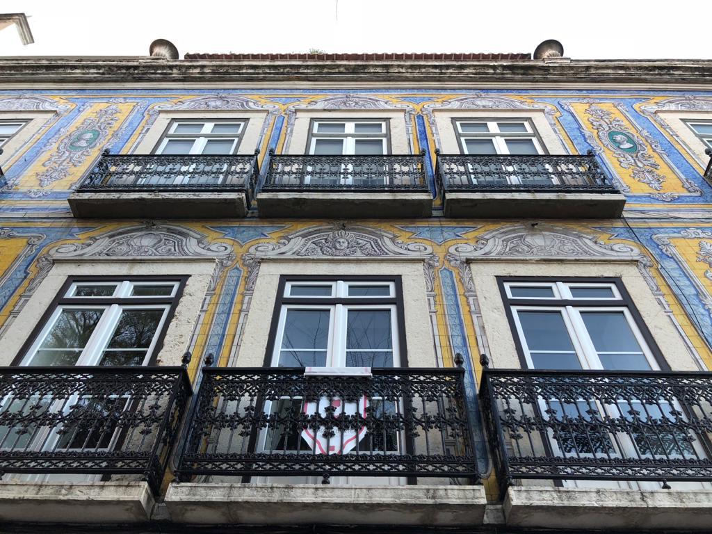 Visita Guiada à Sala dos Gessos + Palácio Pimenta de Castro