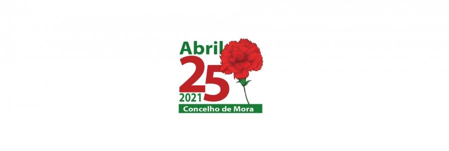 Comemorações Concelhias do 25 de Abril