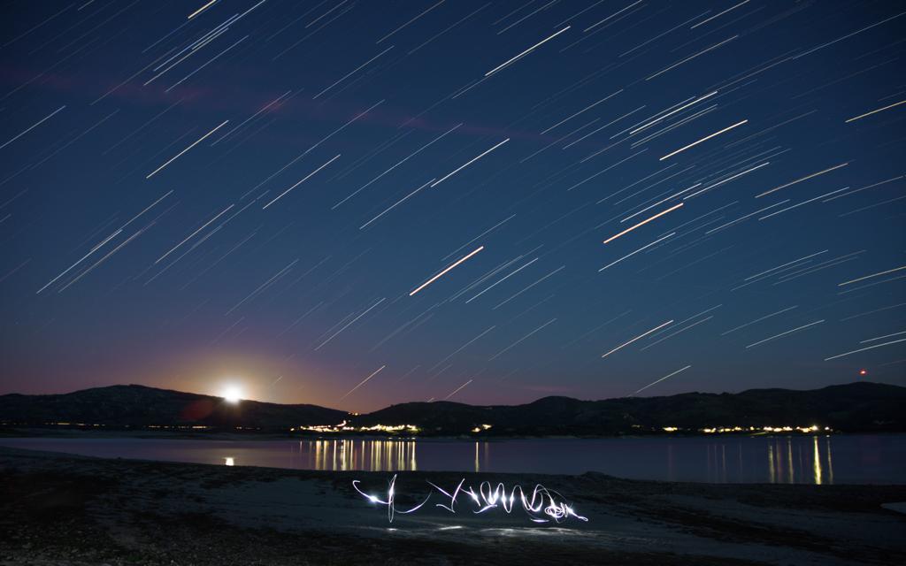Conversa sobre um projeto fotográfico 'A fotografia astronómica' de Filipe Carneiro