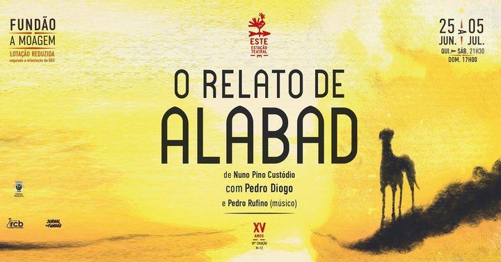 El testimonio de Alabad