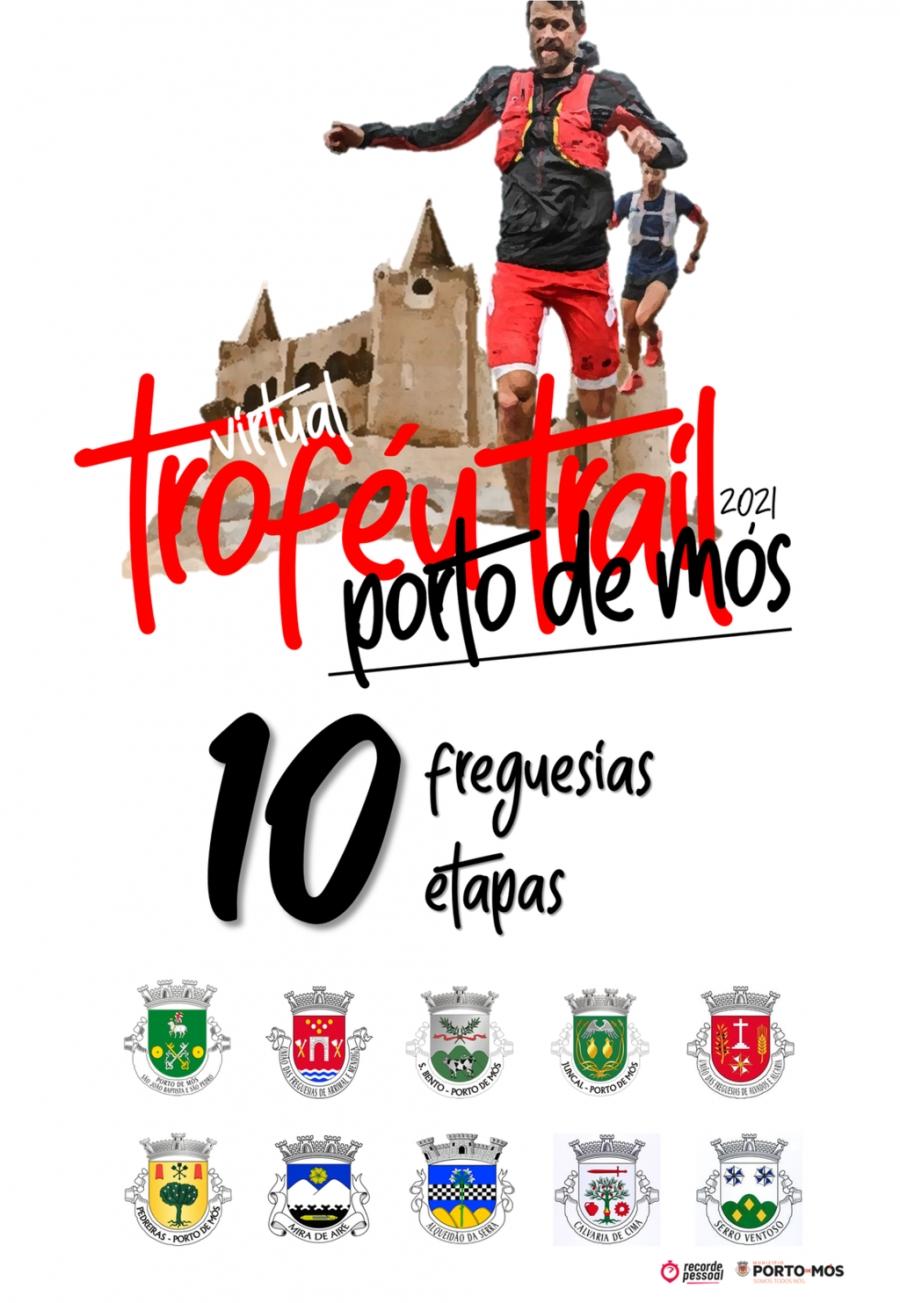 Troféu Trail Porto de Mós