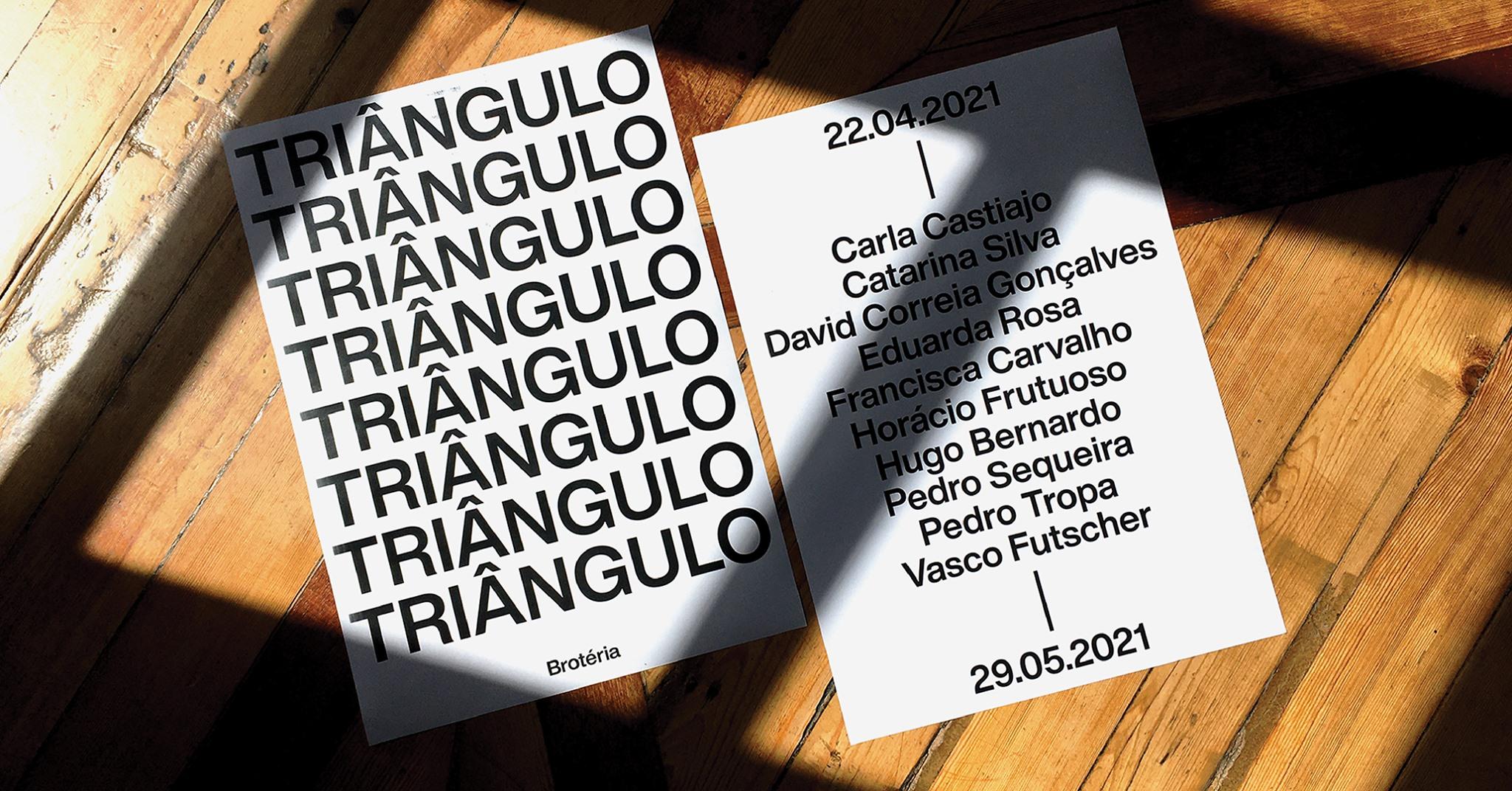 Exposição | TRIÂNGULO