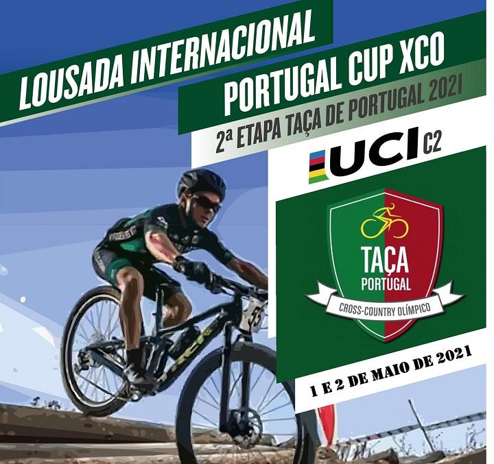 Lousada Internacional Portugal Cup Xco 2021