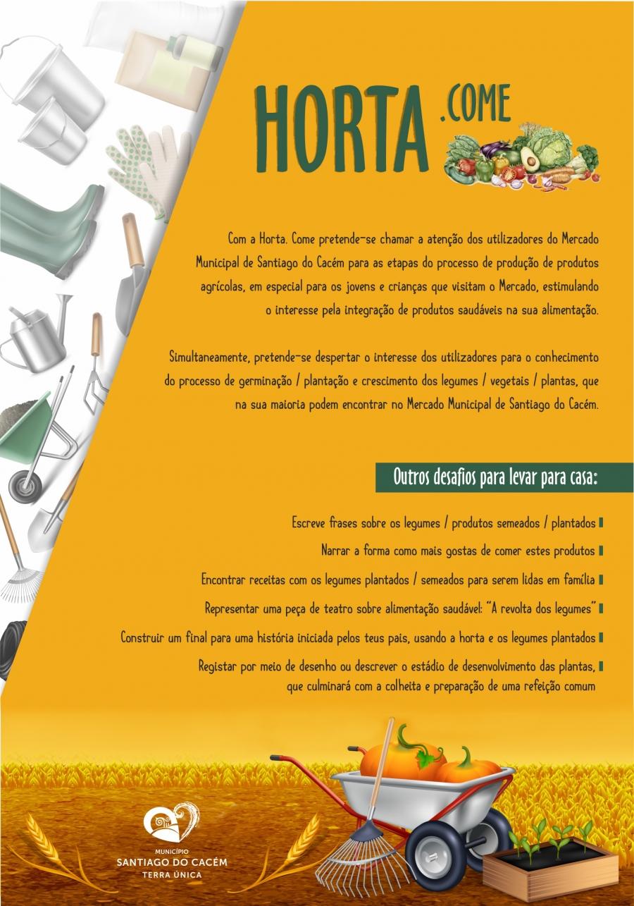 Horta.Come
