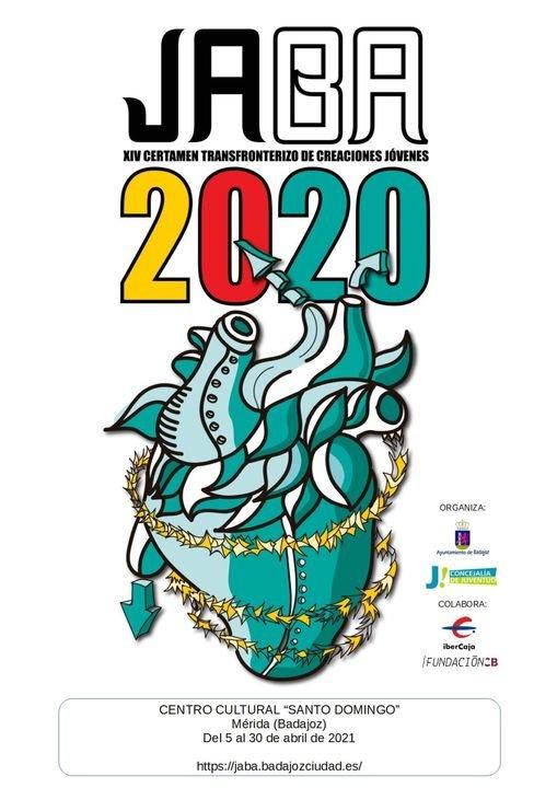 Exposición Jóvenes Creadores JABA 2020