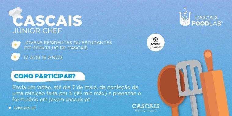 Cascais Júnior Chef