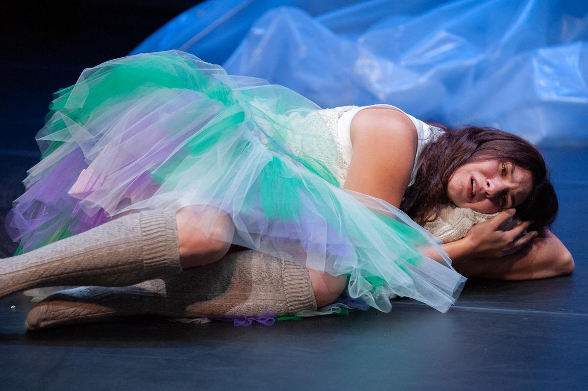 Teatro A(s) Quinta(s) - 'Desumanização' - Teatro Art´Imagem