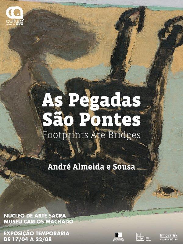 'As Pegadas São Pontes'