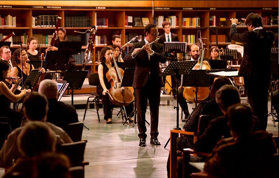 Concerto de encerramento da Lisbon Week