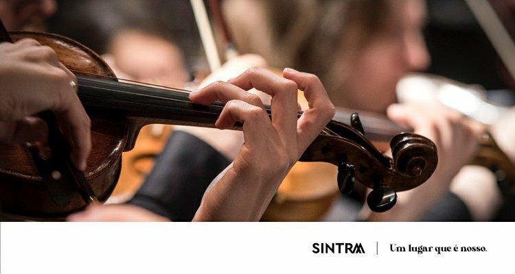 Concerto da Orquestra Municipal de Sintra assinala 25 de Abril