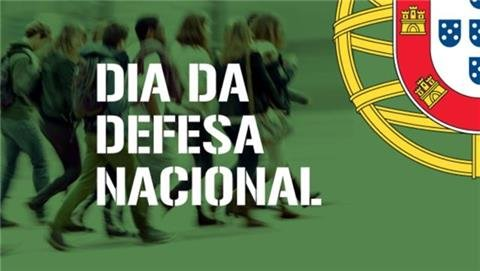 Convocação Dia da Defesa Nacional