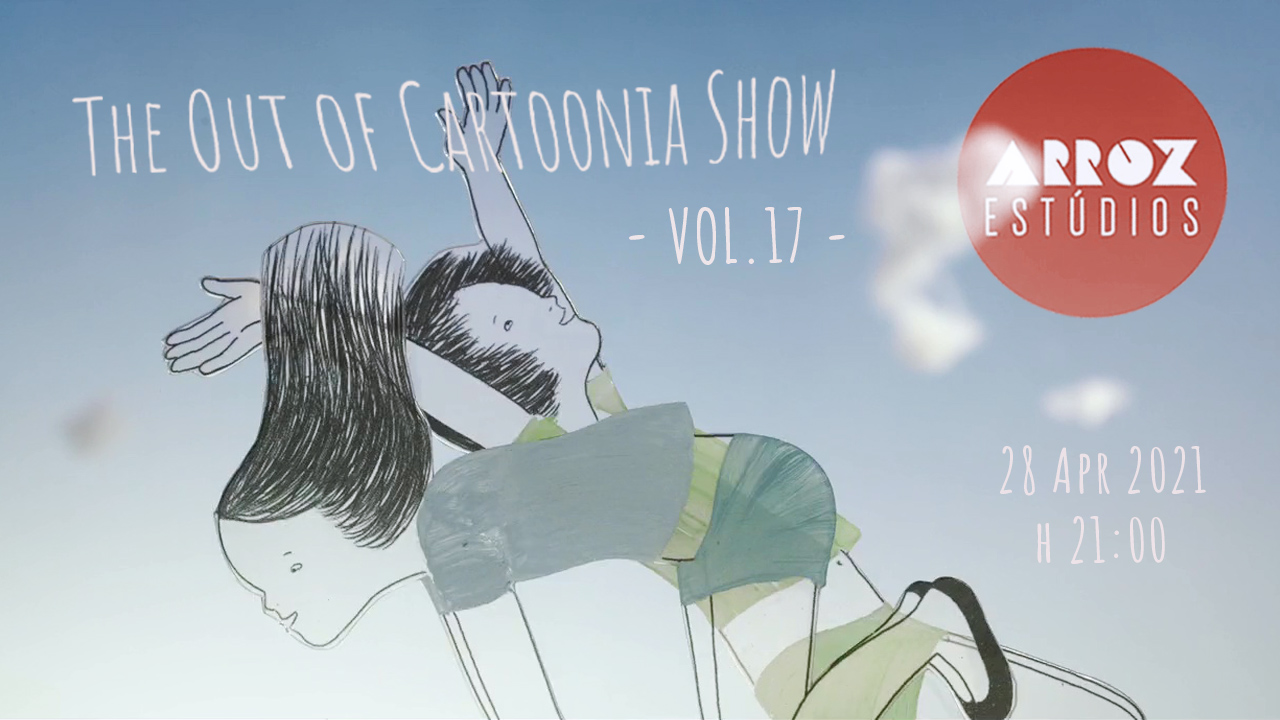 The Out of Cartoonia Show Vol. 17