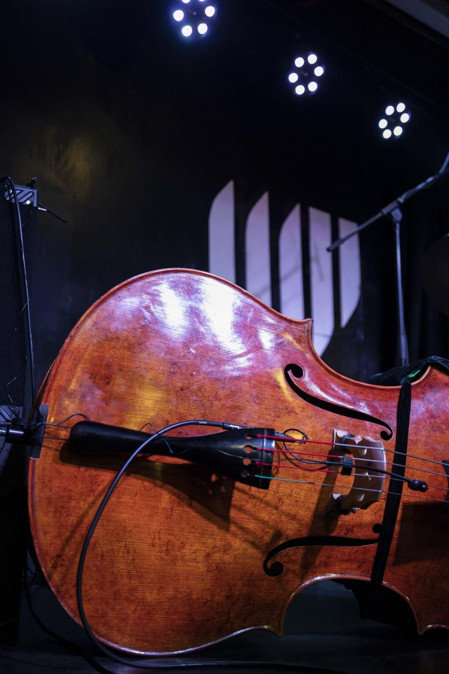 Jazz à mesa // Porta-Jazz apresenta Blind Dates #6