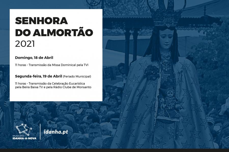 Senhora do Almortão