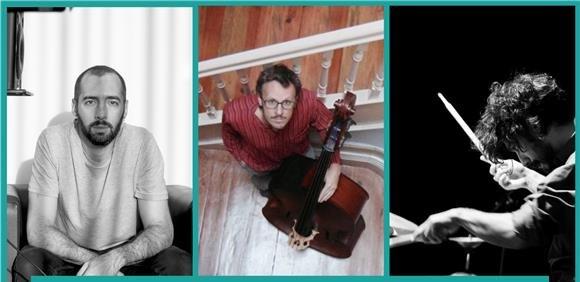 Javier Subatin Trio + João Mortágua, Ricardo Jacinto e Samuel Gapp